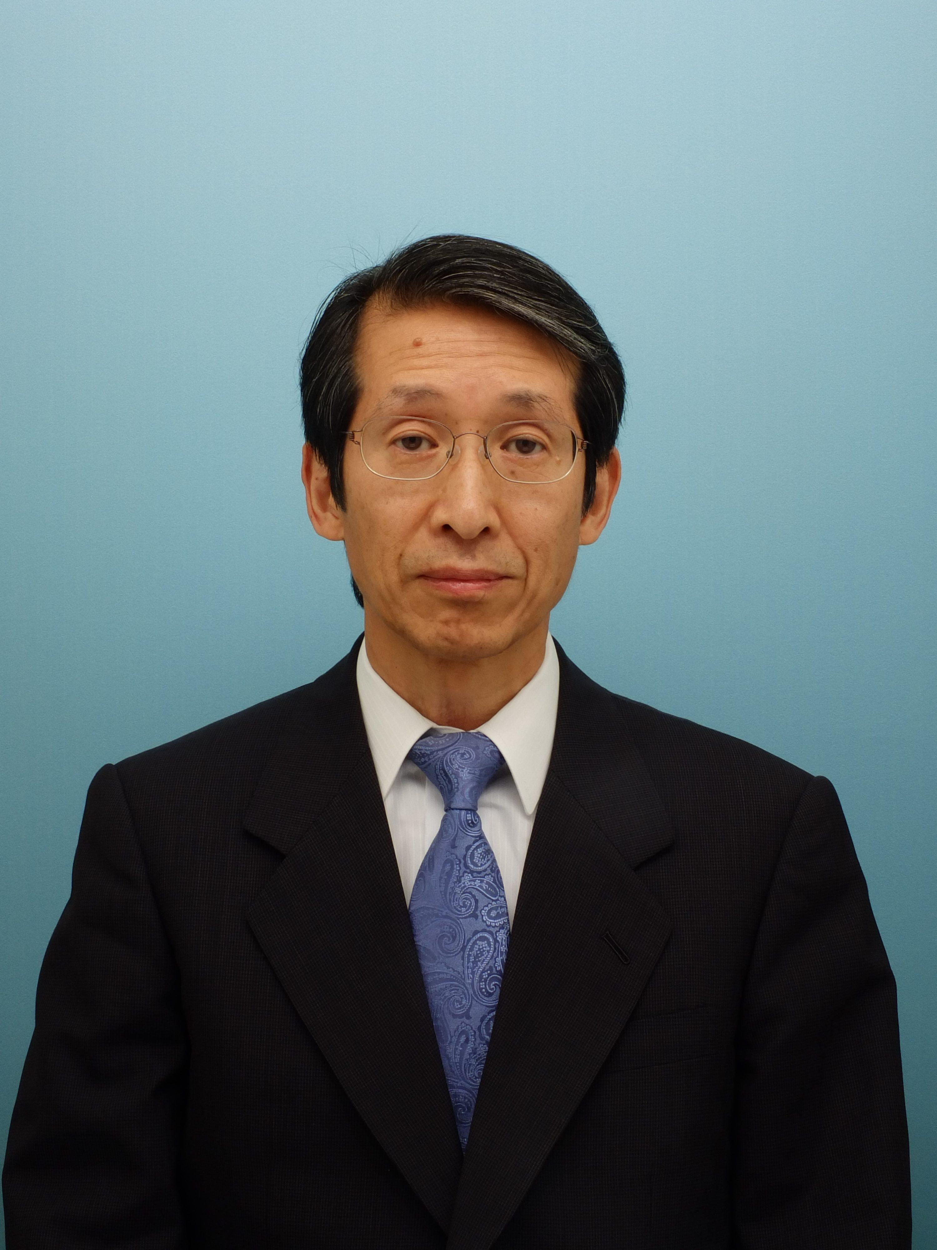 Kozo Yamaguchi