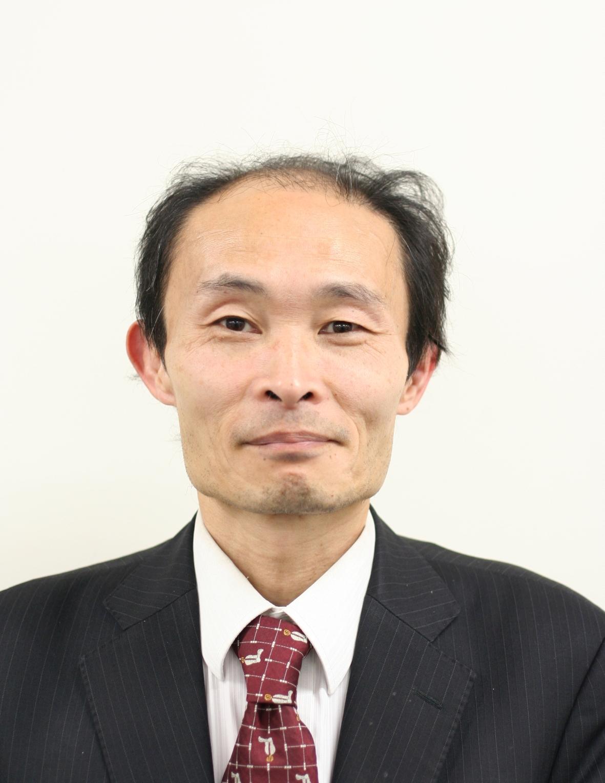 Shigenaga Yokota
